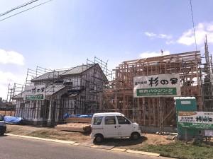 篠塚邸外観