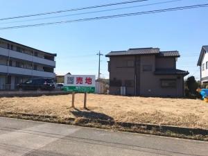岩ヶ崎台18-9土地写真