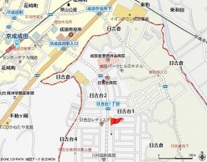 日吉台広域図JPEG